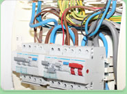 Lewisham electrical contractors